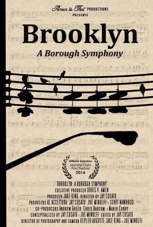 brooklyn symphony