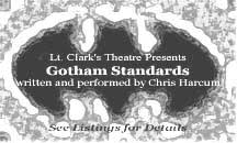 gotham standards fringenyc 2003